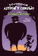 Cover-Bild zu Cocciolo, Mauro: Las aventuras de Astivio y Obdulio vol. 1 (eBook)
