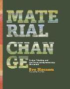 Cover-Bild zu Blossom, Eve: Material Change (eBook)