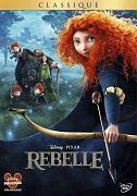Cover-Bild zu Rebelle