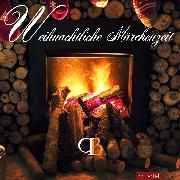Cover-Bild zu Weihnachtliche Märchenzeit (Audio Download) von Grimm, Gebrüder