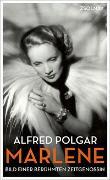 Cover-Bild zu Polgar, Alfred: Marlene