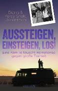 Cover-Bild zu Aussteigen, einsteigen, los! (eBook) von Johannsen, Diana