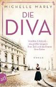 Cover-Bild zu Die Diva (eBook) von Marly, Michelle