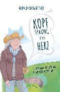 Cover-Bild zu Ehegartner, Gerald: Kopfsprung ins Herz (eBook)