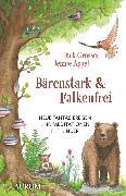 Cover-Bild zu Appel, Jennie: Bärenstark & Falkenfrei (eBook)
