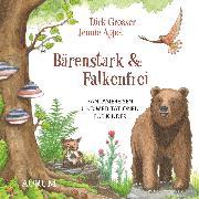 Cover-Bild zu Appel, Jennie: Bärenstark & Falkenfrei (Audio Download)
