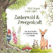 Cover-Bild zu Appel, Jennie: Zauberwald & Zwergenkraft (Audio Download)