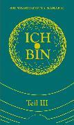 Cover-Bild zu Maharaj, Nisargadatta: Ich bin (eBook)
