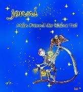 Cover-Bild zu Ising, Ulrike: Jonni (eBook)