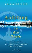 Cover-Bild zu Grether, Ursula: Aufstieg in die Tiefe (eBook)