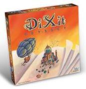 Cover-Bild zu Dixit - Odyssey