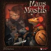 Cover-Bild zu Maus und Mystik - Brettspiel