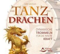 Cover-Bild zu Der Tanz des Drachen von Grosser, Dirk