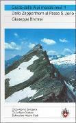 Cover-Bild zu Guida delle Alpi Mesolcinesi 4 von Brenna, Giuseppe