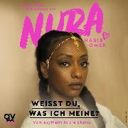 Cover-Bild zu Weißt du, was ich meine? (Audio Download) von Omer, Nura Habib