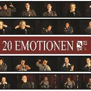 Cover-Bild zu 20 Emotionen (Audio Download) von Rhein, Opernwerkstatt am