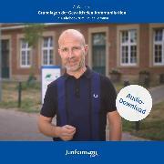 Cover-Bild zu Weckert, Al: Grundlagen der Gewaltfreien Kommunikation (Audio Download)