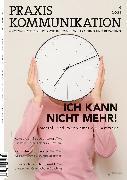 Cover-Bild zu Praxis Kommunikation 3/2021 (eBook)