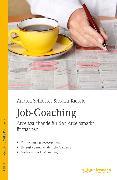 Cover-Bild zu Kiesele, Karin: Job-Coaching (eBook)