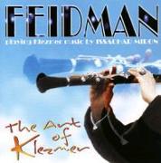 Cover-Bild zu Feidman, Giora (Komponist): The Art Of Klezmer
