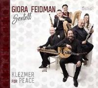 Cover-Bild zu Feidman, Giora Sextett: Klezmer For Peace
