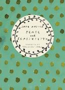 Cover-Bild zu Austen, Jane: Sense and Sensibility (Vintage Classics Austen Series)
