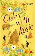 Cover-Bild zu Lee, Laurie: Cider with Rosie