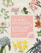 Cover-Bild zu Zwiebelpflanzen & Knollenblumen