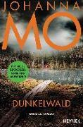 Cover-Bild zu Mo, Johanna: Dunkelwald (eBook)