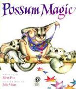 Cover-Bild zu Fox, Mem: Possum Magic