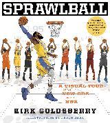 Cover-Bild zu Goldsberry, Kirk: SprawlBall