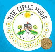 Cover-Bild zu Burton, Virginia Lee: The Little House