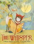 Cover-Bild zu Zagarenski, Pamela: The Whisper