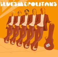 Cover-Bild zu Bluesmopolitans