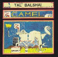 Cover-Bild zu Camel