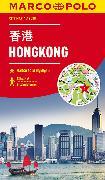 Cover-Bild zu Hongkong. 1:12'000