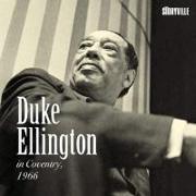 Cover-Bild zu Duke Ellington in Coventry, 1966