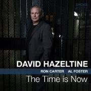 Cover-Bild zu The Time Is Now