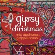 Cover-Bild zu Gipsy Christmas