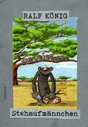 Cover-Bild zu König, Ralf: Stehaufmännchen