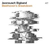 Cover-Bild zu Beethoven's Breakdown