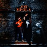 Cover-Bild zu Al Di Meola: Across The Universe