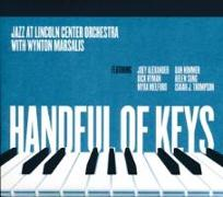 Cover-Bild zu Handful of Keys