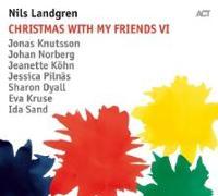 Cover-Bild zu Christmas with my Friends VI