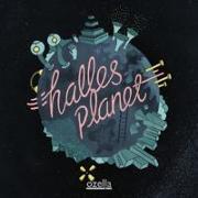 Cover-Bild zu Halle's Planet