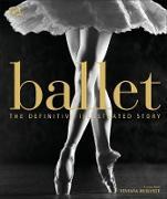 Cover-Bild zu DK: Ballet