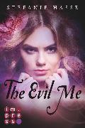 Cover-Bild zu Hasse, Stefanie: The Evil Me (eBook)