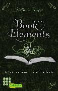 Cover-Bild zu Hasse, Stefanie: BookElements 3: Das Geheimnis unter der Tinte