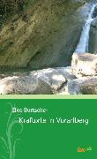 Cover-Bild zu Burtscher, Elke: Kraftorte in Vorarlberg (eBook)
