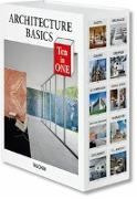 Cover-Bild zu Basic Architecture Series: TEN in ONE. Architecture Basics